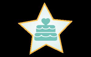 logo taarten